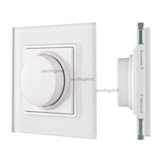 Панель Rotary SR-2835CCT-RF-IN White (3V, MIX) (ARL, IP20 Пластик, 3 года) - фото 98670