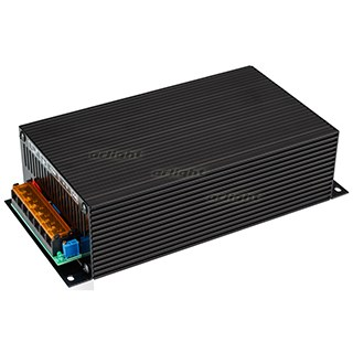 Блок питания JTS-480-250-A (0-250V, 1.9A, 480W) (ARL, IP20 Сетка, 2 года) - фото 98724