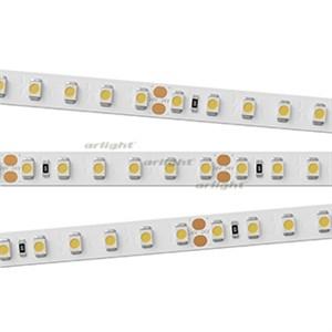 Лента RT 2-5000 24V Day4000 2x (3528, 600 LED, CRI98) (arlight, 9.6 Вт/м, IP20)