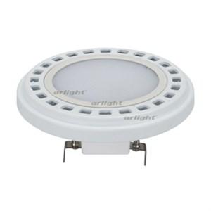 Лампа AR111-UNIT-G53-12W- Day4000 (WH, 120 deg, 12V) (ARL, Металл)