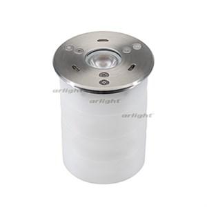 Светильник KT-AQUA-R85-7W White6000 (SL, 25 deg, 12V) Arlight