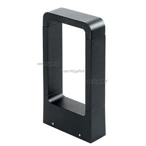 Светильник LGD-PATH-FRAME-H300-7W Warm3000 (BK, 100 deg, 230V) (ARL, IP65 Металл, 3 года) (ARL, IP65 Металл, 3 года)