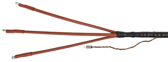 Муфта кабельная ПКВтп-10 3х35/50 б/н ПВХ/СПЭ изоляция IEK