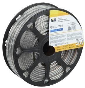 Лента светодиодная 50м LSR-2835B60-4,8-IP67-220В IEK
