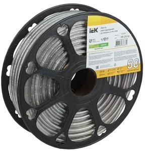 Лента светодиодная 50м LSR-2835G60-4,8-IP67-220В IEK