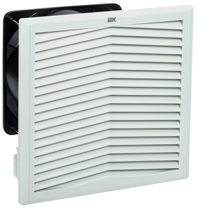 Вентилятор с фильтром ВФИ 200 м3/час IP55 IEK