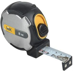 Рулетка измерительная EXPERT 8м IEK