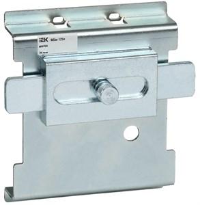 Блокировка механическая МБм-125е для 2-х ВА88-32 MASTER с электронным расцепителем IEK
