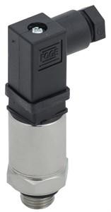 Преобразователь избыточного давления PPT10 0,5% 0-2,5Бар 4-20мА G1/4 Mini 4-pin ONI
