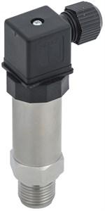 Преобразователь избыточного давления PPT10 0,5% 0-16Бар 0-10В G1/2 DIN43650 ONI
