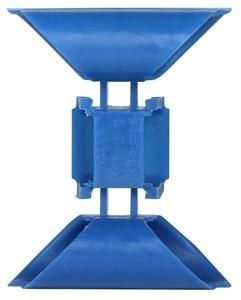 Канал-соединитель для установочных коробок С3 D=68х45мм IEK