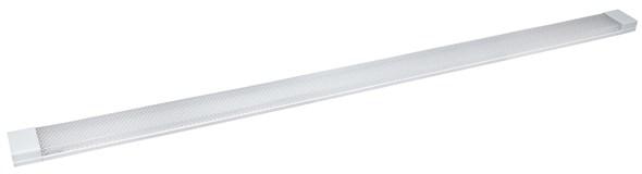 Светильник светодиодный линейный ДБО 4012 36Вт 4000К IP20 1200мм призма IEK