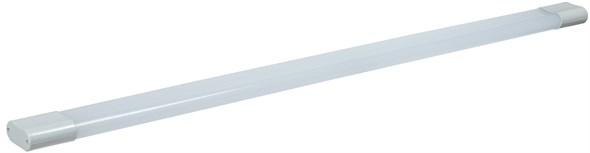 Светильник светодиодный линейный ДБО 6004 36Вт 6500К IP40 1200мм опал IEK