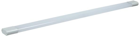 Светильник светодиодный линейный ДБО 6002 36Вт 4000К IP40 1200мм опал IEK
