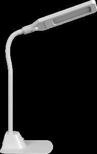 Светильник Navigator 71 566 NDF-D007-5W-5K-WH-LED на основании, белый