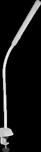 Светильник Navigator 71 838 NDF-С007-7W-6K-WH-LED на струбцине, белый