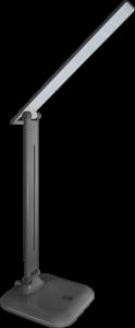 Светильник Navigator 94 682 NDF-D015-10W-6K-BL-LED на основании, черный