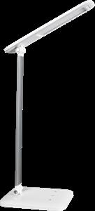 Светильник Navigator 71 571 NDF-D012-8W-5K-WH-LED на основании, белый