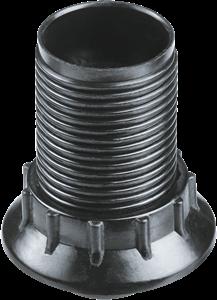 Navigator  NLH-BL-R-E14 карболит люстровый с кольцом М10  71 609