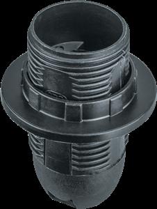 Navigator  NLH-PL-R1-E14-BL пласт.люстровый с кольцом  61 350