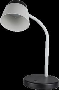 Светильник Navigator 61 406 NDF-D022-6W-4K-BL-LED  на основании, черный