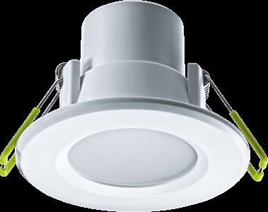 Светильник Navigator 94 820 NDL-P1-5W-830-WH-LED(аналог R50 40 Вт)