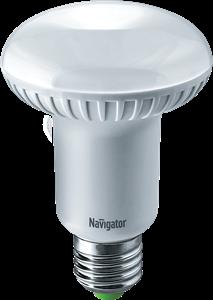 Navigator  NLL-R80-12-230-4K-E27   94 336