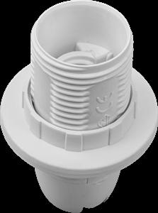 Navigator  NLH-PL-R1-E14 пластик люстровый с кольцом 71 602 НОВИНКА
