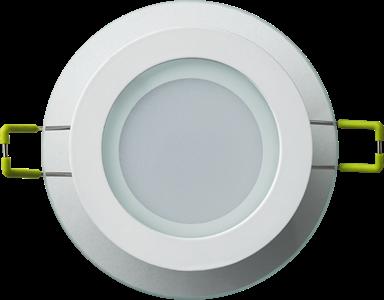 Светильник Navigator 71 284 NDL-RP3-7W-840-WH-LED