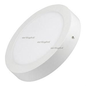 Светильник SP-R225-18W Day White (ARL, IP40 Металл, 3 года)