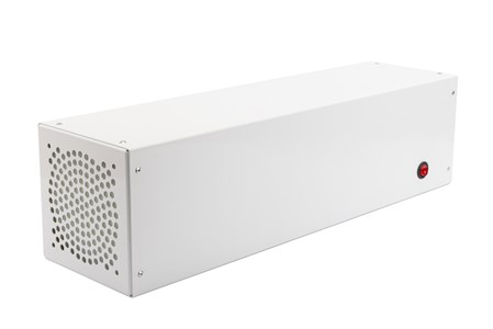 БАРЬЕР 2020 №3 PRO I, 2х30 Вт Облучатель-рециркулятор воздуха УФ-бактерицидный