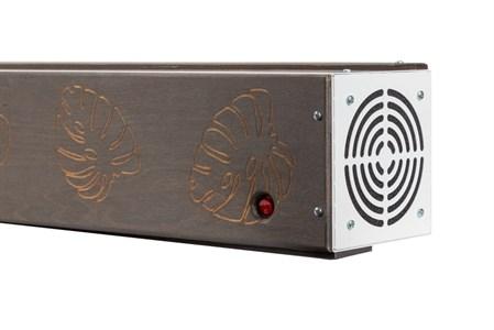 БАРЬЕР 2020 №3 HOME, 2х30 Вт Облучатель-рециркулятор воздуха УФ-бактерицидный