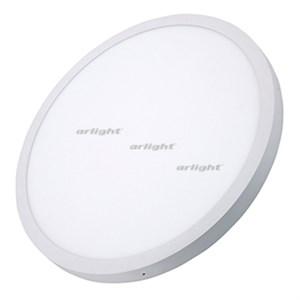 Светильник SP-R600A-48W Warm White (ARL, IP40 Металл, 3 года)