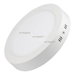 Светильник SP-R225-18W Warm White (ARL, IP20 Металл, 3 года)