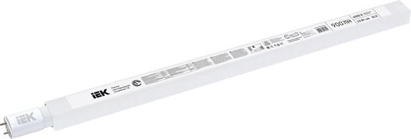 Лампа светодиодная T8 линейная 10Вт 230В 4000К G13 IEK