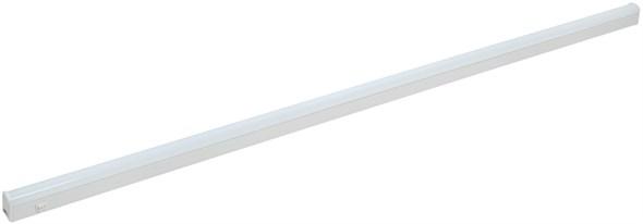 Светильник светодиодный линейный ДБО 3004 14Вт 4000К IP20 1172мм пластик IEK