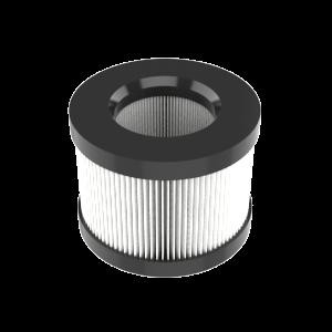 Фильтр для очистителя воздуха с ультрафиолетовым излучением антибактериального Gauss серия Guard 1/8/32