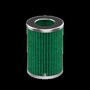 Фильтр для очистителя воздуха Gauss серия Guard с индикаторами температуры и влажности, 1/8/64