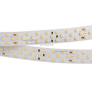 Лента RT 2-5000 24V Cool 8K 3x2 (2835, 1260 LED, LUX) (ARL, 27 Вт/м, IP20)