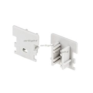 Заглушка для HR-F с отверстием (ARL, Пластик)