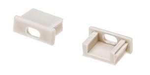 Заглушка для MIC с отверстием (ARL, Пластик)