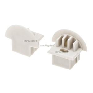 Заглушка для PDS-F с отверстием (ARL, Пластик)