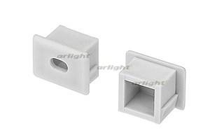 Заглушка для PDS-S с отверстием (ARL, Пластик)