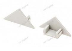 Заглушка для PHS-V глухая (arlight, Пластик)