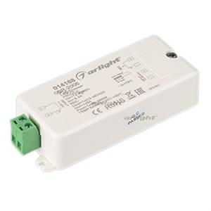 Диммер SR-2006 (12-36V, 96-288W, 1-10V, 1CH) (Arlight, IP20 Пластик, 3 года)
