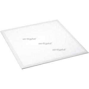 Панель DL-B600x600A-40W White (ARL, IP40 Металл, 3 года)