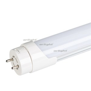 Светодиодная Лампа ECOTUBE T8-600DR-10W-220V Day White (ARL, T8)