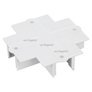 Накладка LGD-4TR-PLANK-X-WH (C) (ARL, IP20 Пластик, 3 года)