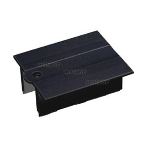 Накладка LGD-4TR-PLANK-POWER-BK (C) (ARL, IP20 Пластик, 3 года)