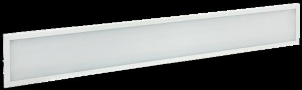 Панель светодиодная ДВО 6568-O 1200х180х20мм 36Вт 6500К опал IEK